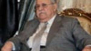 Iraqs President Talabani was the target of Kirkuk attack - report
