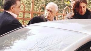 'Su Şebekesi' işi genişledi, 'Dede' Ahmet Özal'ı yakaladı