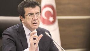 Ekonomi Bakanı Nihat Zeybekciden ödül açıklaması