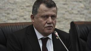 Yargıtayın yeni başkanı İsmail Rüştü Cirit