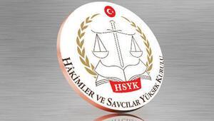 Tutuklanan hakim Metin Özçelik HSYKya başvurdu