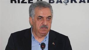 Bakan Yazıcıdan paralel devlet açıklaması