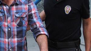 """""""Tahşiyeciler"""" grubuna yönelik kumpas soruşturmasında 8 polis gözaltına alındı"""