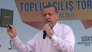 HDPden YSKya Erdoğan başvurusu
