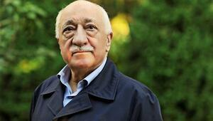 AA duyurdu: Gülenin pasaportunun iptal edildiği ABDye bildirildi