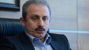 Şentop: Seçim gecesi CHPye kimi çağırdılar