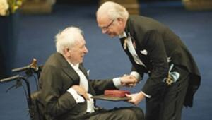 Dramatik Nobel töreni
