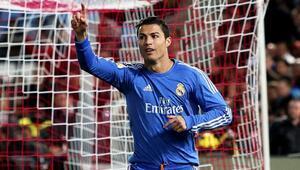 Ronaldo Madridden sonraki durağını açıkladı