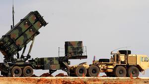 Türkiyeye yeni patriot hava savunma sistemi, İspanyadan gönderilecek