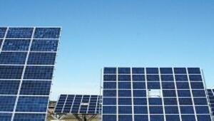 Konya'da 'güneş'e 100 milyon dolar yatıracak