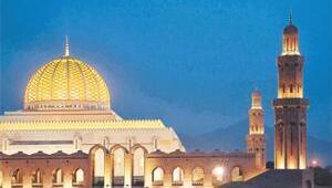 Dubai'den gökdelenleri, gece hayatını çıkarın, takvimi 20 yıl geriye alın: İşte size Umman