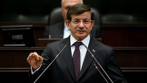 Başbakan Davutoğlu: AK Partiye 6223 müracaat