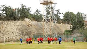 Futbolun Annan Planı