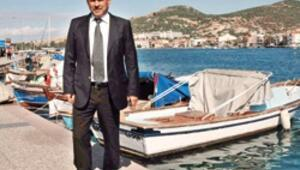 Balıkçılardan Erdoğan'a mektup