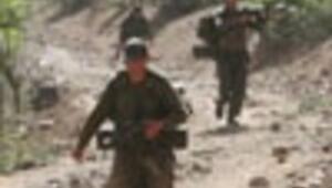 One Turkish soldier killed in landmine explosion