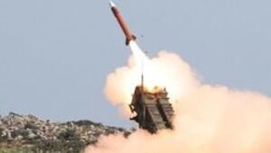 Uzun menzilli savunma sistemleri ihalesi Çinin