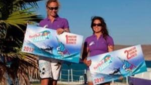 Kitesurf mü daha hızlı windsurf mü