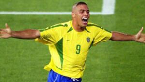 Dünya Kupasında attığım 15 gol silinemez