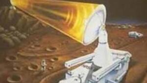 Geleceğin enerjisi Ay'da saklı