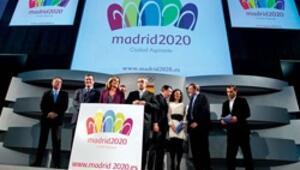 İspanyadan 2020 için ilk resmi adımı attı