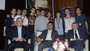 Şampiyonlar Pertevniyal'de buluştu