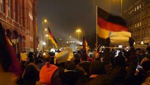 Binlerce kişi Berlinde sokağa çıkacak