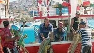 Tüketim artmıyor balıkçılık zorda