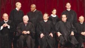 Bush'a yargı tokadı