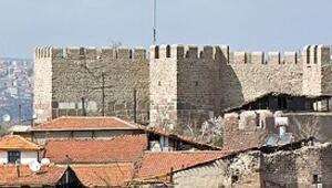 Ankara Kalesi müze yapılmalı