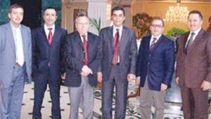 Turkuaz'ı Kazakistan'da yarattı, 17 yılda 800 milyon doları yakaladı