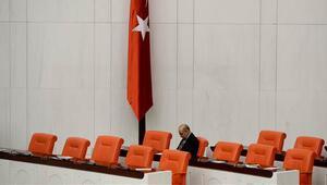 Demokratikleşme Paketi TBMM Genel Kurulunda kabul edildi