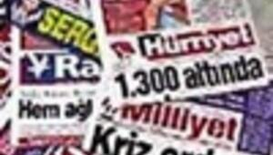 GOOD MORNING--TURKEY PRESS SCAN ON JAN 6
