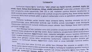 Kılıçdaroğlundan dehşet verici belge açıklaması