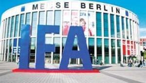 700 milyar Euro'luk teknoloji sektörü IFA şovuna çıkıyor