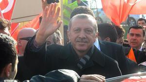 Erdoğandan HSYK düzenlemesi açıklaması