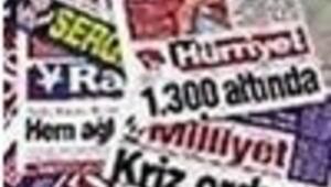 GOOD MORNING--TURKEY PRESS SCAN ON DEC 12