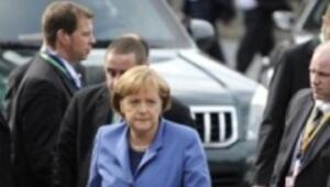 Almanya'ya bir uyarı da OECD'den geldi