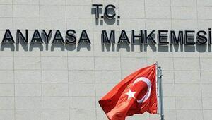 AYM'den Cumhurbaşkanı yetkisine kritik iptal