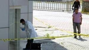 Tuzlada 150 bin liralık banka soygunu
