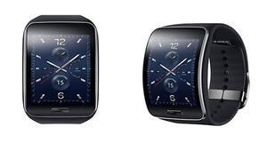 İşte Samsungun yeni saati