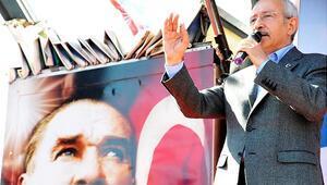 Kılıçdaroğlu: Bir dahaki sefere Muğlaya başbakan olarak geleceğim