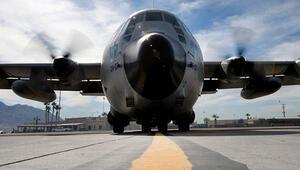 Cezayirde uçak düştü: En az 103 ölü
