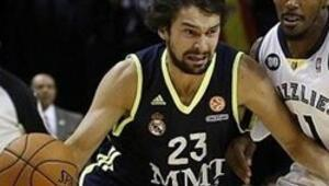 Euroleaguede rekor Real Madridde