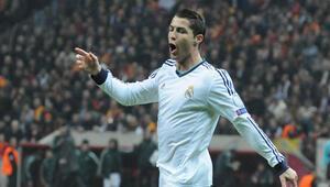 Ronaldodan şaşırtan karar