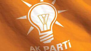 AK Partinin yeni adayları