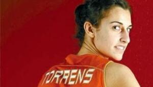 Alba Torense büyük onur