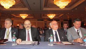 Prof. Dr. Yekta Saraç: YÖK kararlarını değerlendirecek yeni bir kuruma ihtiyaç var