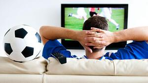 Hafta sonu televizyonda futbol keyfi
