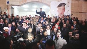 Ürdün'den intikam idamı