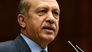 Cumhurbaşkanı Erdoğandan çifte davet
